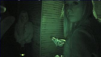 Video of the EVP above as it was taken.